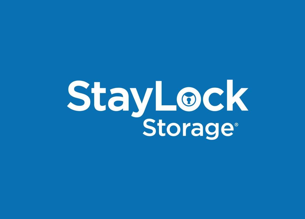staylock-storage-logo-design-blue