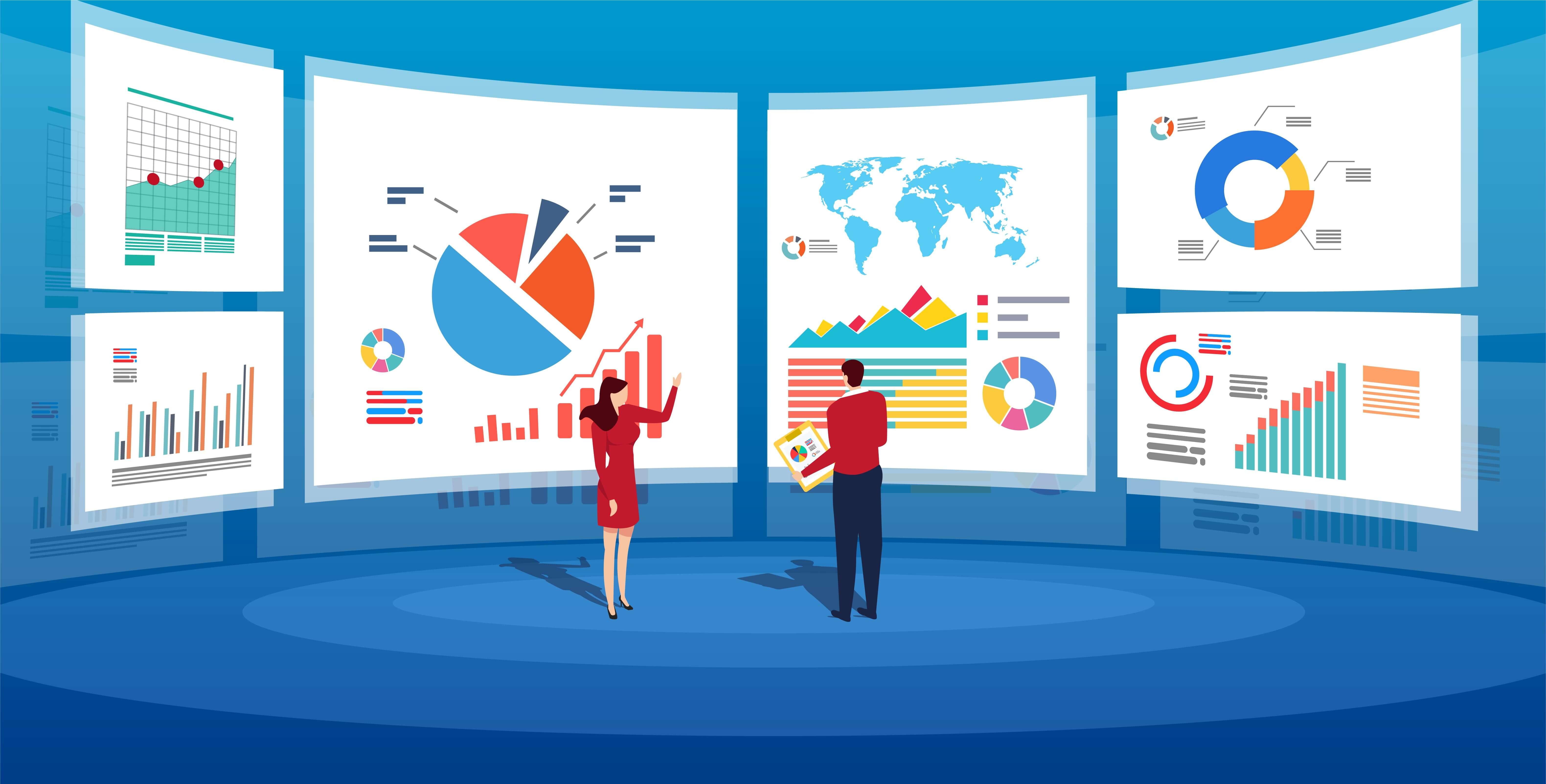 Infinity Marketing Analytics