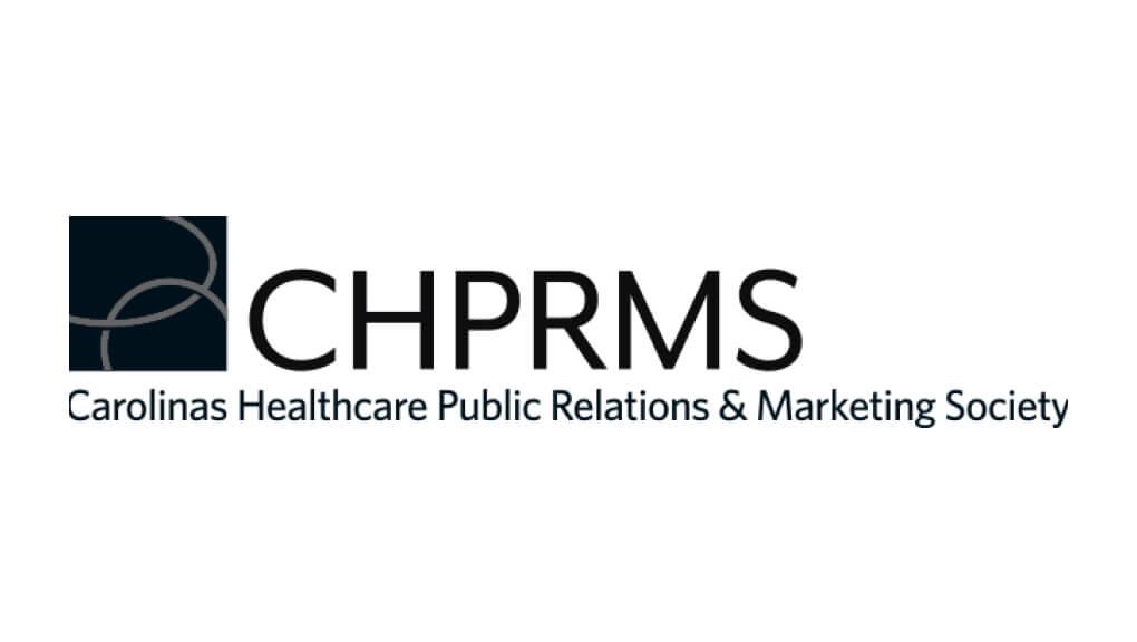 CHPRMS--bw logo