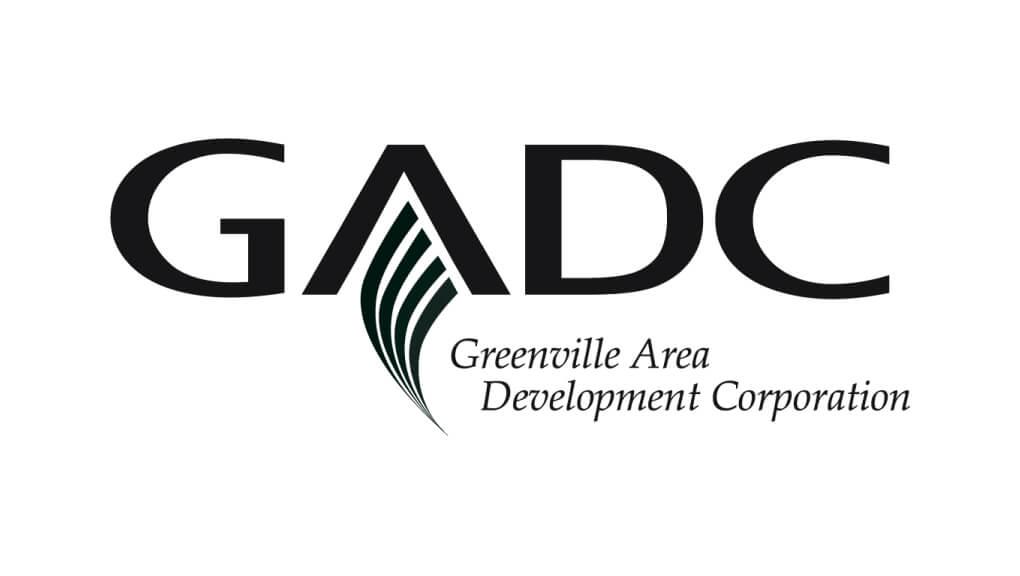 GADC--bw logo
