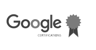 google certification badge
