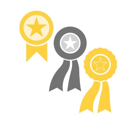 award-ribbons